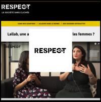 36. Respect