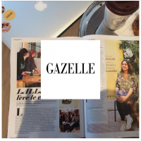 Article Gazelle Magazine Lallab