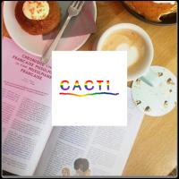 Cacti Magazine Lallab