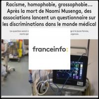France info enquête urgences Lallab