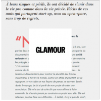 Glamour Lallab