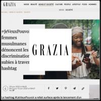 Lallab Grazia JeVeuxPouvoir juin 2020