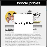 Lallab Les Irockuptibles Lallab Birthday 3