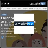 Lallab the Muslim Post Lallab Birthday 3