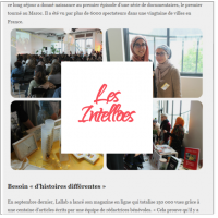 Les intelloes Lallab