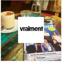 Magazine Vraiment Lallab