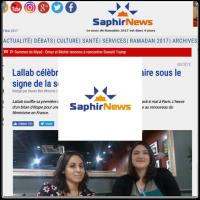 SaphirNews Lallab