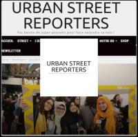 Urban street reporters Lallab