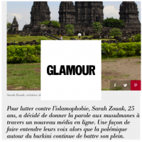 22. Glamour