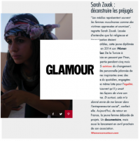 8.Glamour