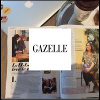 Article Gazelle Magazine Lallab