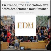 Femmes du Maroc Caftan