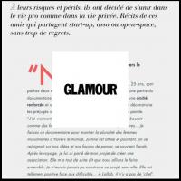 Glamour Lallab