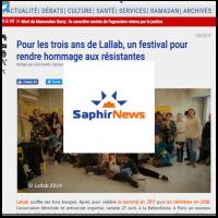 Lallab Saphirnews Lallab Birthday 3