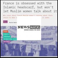 NewsMavens european feminism Lallab Muslim Women's Day