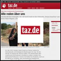 Taz.de Lallab